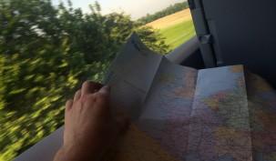 At rejse alene