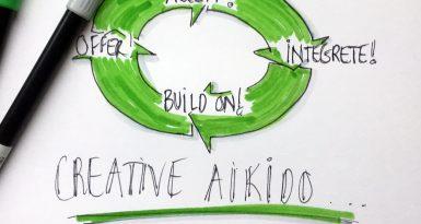 Creative Aikido